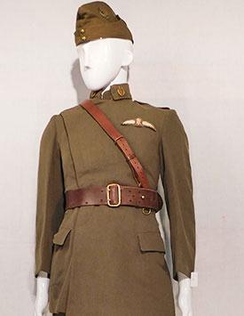 Royal Flying Corps PIlot (1914-1916)