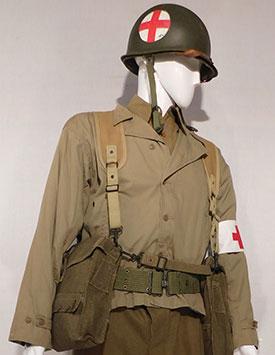 Army - Medic
