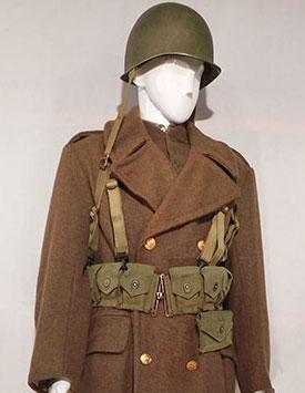 Army - Winter Combat (1944-45)