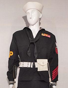 Navy - Shore Patrol (Navy MP)