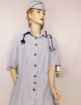 WWII US Military Nurses
