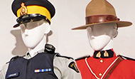 Police - Canada - RCMP