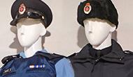 Police/ Law Enforcement Agencies - Canada (City and Provincial)