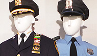 Police/ Law Enforcement Agencies - USA