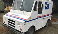 Mail, City Works and Commercial Vehicles