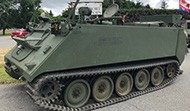 Armour - Wheeled and Tracked